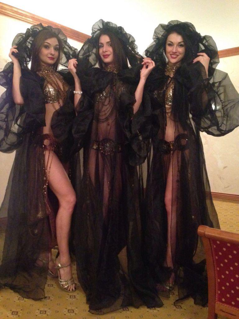 Шоу балет DiamondGirls